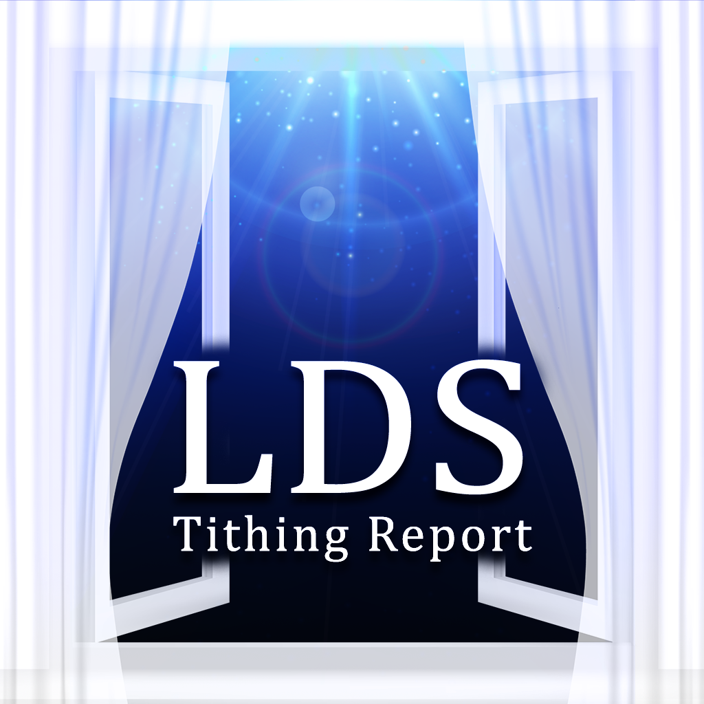 LDS Tithing Report